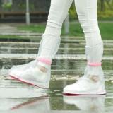 Combo 3 ủng bọc giày đi mưa cổ cao NQP1211