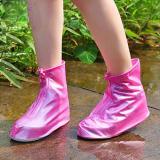 Ủng Bốt đi mưa bảo vệ giày dành cho Nữ