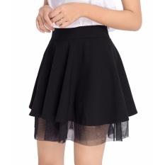 Váy xòe REN chân phong cách Chipxinhxk