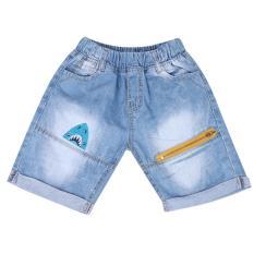 Giá Bán Rẻ Nhất Vta Quần Lửng Jeans Te Bt70402