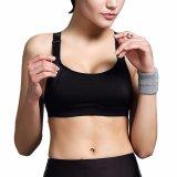 Mua Women Fitness Yoga Sports Bra Padded Push Up Breathable Gym Bra Sport Top Intl Oem