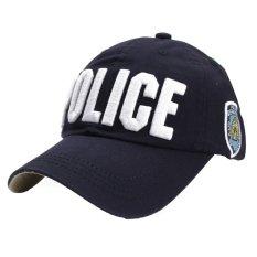 Nam nữ Sĩ Quan Cảnh Sát Thực Thi Pháp Luật Cảnh Sát Trang Phục Bóng Chày Bóng Nắp Che Nón (Intl)-intl