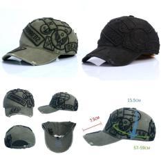 Hình ảnh Tuyệt vời Điện Mới Nhất Sản Phẩm Hot Thương Hiệu DSQ Cotton Hat DSQUARED 2 Nón Snapback Chắc Chắn Hoa Văn Nắp Chữ Cái In Hình D2 mũ Lưỡi Trai bóng chày-xanh lá Quân Đội-một kích thước-quốc tế