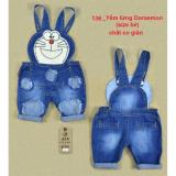 Bán Yếm Jeans Doremon 6 18Kg Trực Tuyến