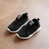 Zh Be Trai Giay Sneaker Be Mềm Mại Đế Giay Lưới Giay Mau Trắng Va Trắng Đen Quốc Tế Chiết Khấu Trung Quốc