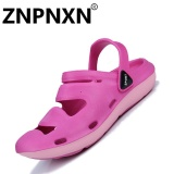 Bán Znpnxn Ladies Sandals Casual Breathable Shoes Comfortable Sandals Rose) Intl Znpnxn Trong Trung Quốc