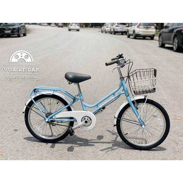 "Mua [SIZE 20] Xe đạp cho bé từ 6-12 tuổi Asama Essence 20"""