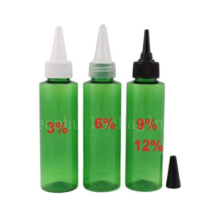Oxy trợ nhuộm tóc chiết 100ml cho 1 đầu nhuộm tại nhà nhập khẩu