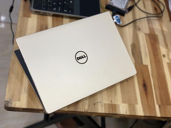 Bảng giá [HCM][Trả góp 0%]Laptop Dell N7460/ Core i7 7500U/ 8G/ SSD128+1000G/ Vga 940MX/ Viền Mỏng/ Full HD IPS/ LED Phím/ Màu Gold/ Giá rẻ Phong Vũ