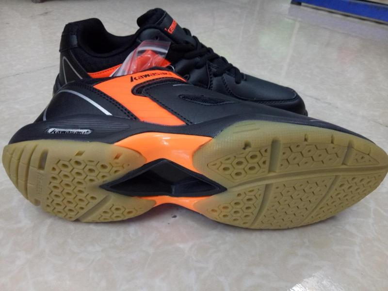 Giày cầu lông, bóng chuyền Kawasaki - ảnh thật sản phẩm -Thể thao online