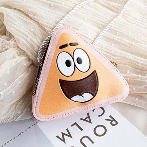 Túi đeo chéo hình động vật thú cưng ngộ nghĩnh vô cùng dễ thương siêu xinh cho bé trai bé gái đi chơi du lịch