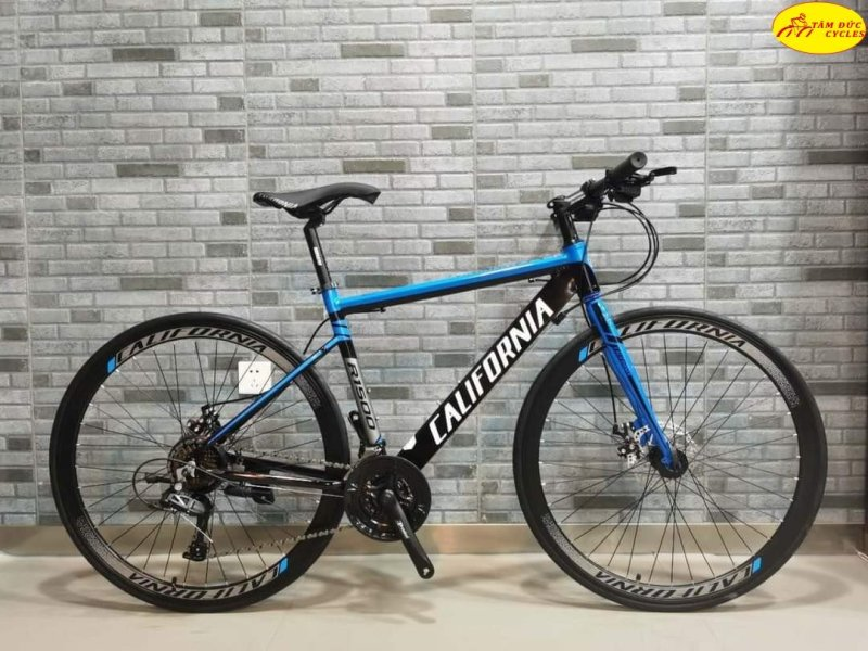 Phân phối Xe đạp California R1500