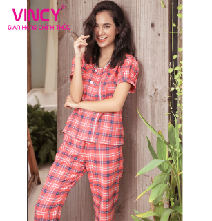 Bộ kate lửng Vincy BKL160W01 thumbnail