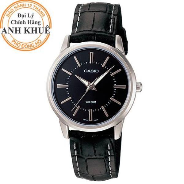 Đồng hồ nữ Casio Anh Khuê LTP-1303L-1AVDF