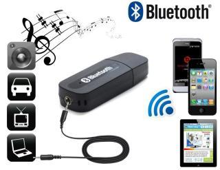 USB BLUETOOTH - Kết nối Loa Thường thành Loa không dây (màu ngẫu nhiên) [Thao2] Dũng Dũng 1 thumbnail