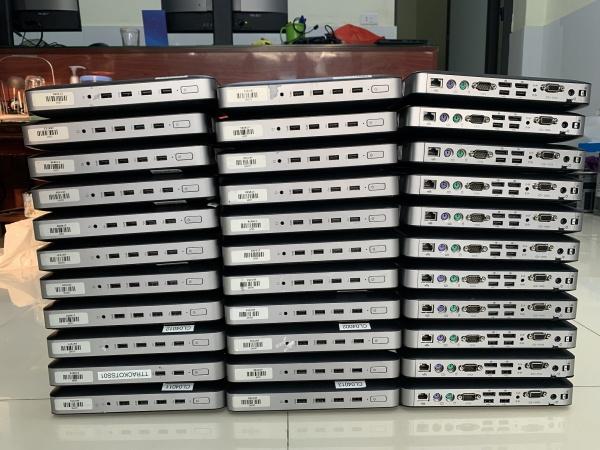 Bảng giá Bán case máy tính siêu mini HP T630 ThinPro AMD GX-420GI 2.0GHz / RAM 8GB / SSD M.2-128GB Client Phong Vũ