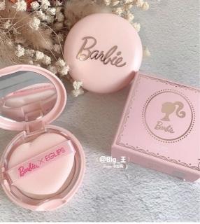 Phấn Nền Eglips Barbie Blur Powder Pact 9g thumbnail