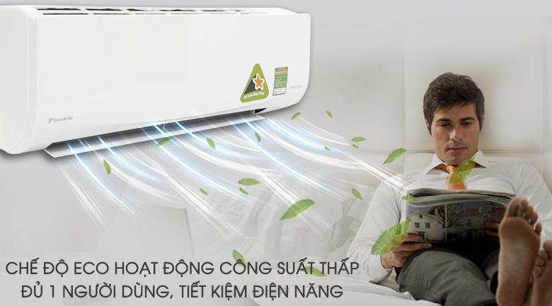 Bảng giá Máy lạnh Daikin Inverter 1 HP FTKQ25SAVMV giá bán 8.895.000 VNĐ (Chỉ bán tại Long An và các Huyện giáp Tiền Giang, Đồng Tháp, TPHCM)