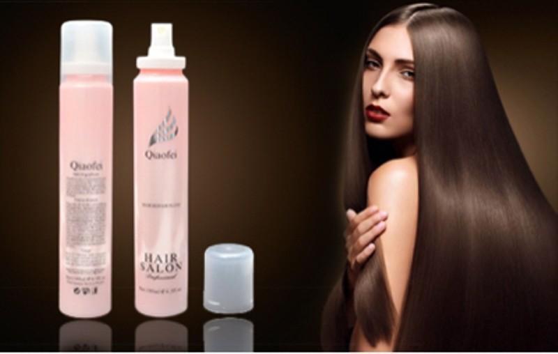 Combo 2 chai Xịt dưỡng chăm sóc tóc Hair Salon 180ml - dùng cho tóc khô xơ