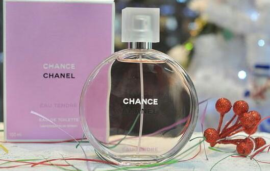 NƯỚC HOA NỮ CHANEL CHANCE EAU TENDRE 100ML - NƯỚC HOA CHANEL