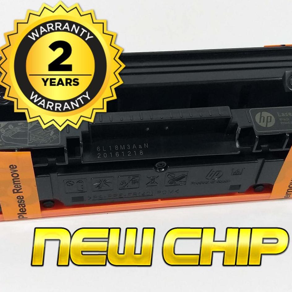 Hộp mực màu đen HP 410A CF410A- Có thể tái nạp trên 2 lần-Dùng cho máy in HP Color LaserJet Pro M452, MFP M377, M477