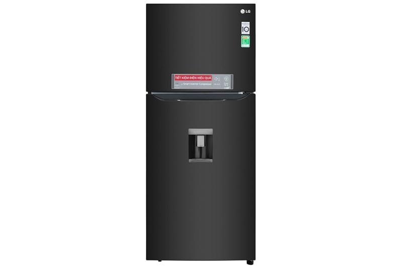 Tủ lạnh LG Inverter 393 lít GN-D422BL