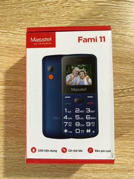 SIÊU TẾT Điện thoại mastel Fami 11
