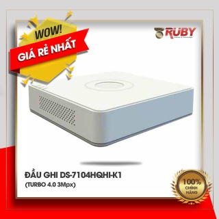 ĐẦU GHI DS-7104HQHI-K1 (TURBO 4.0 3Mpx) thumbnail