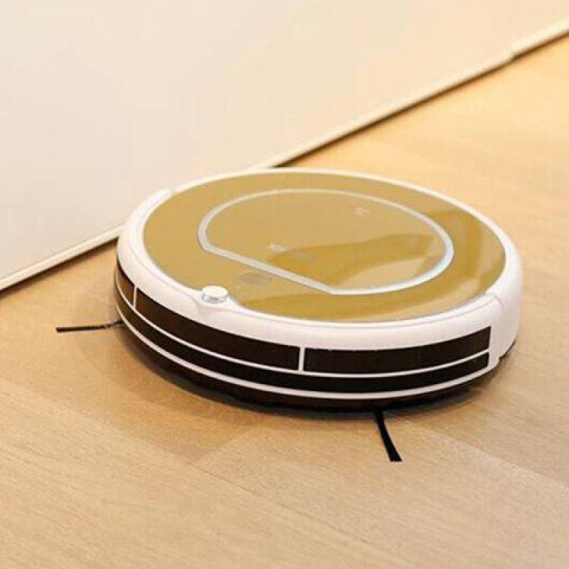 Robot hút bụi lau nhà Ecovacs Cen 540 – HÀNG MỚI 100% - BẢO HÀNH 12 THÁNG( Hàng có sẵn)