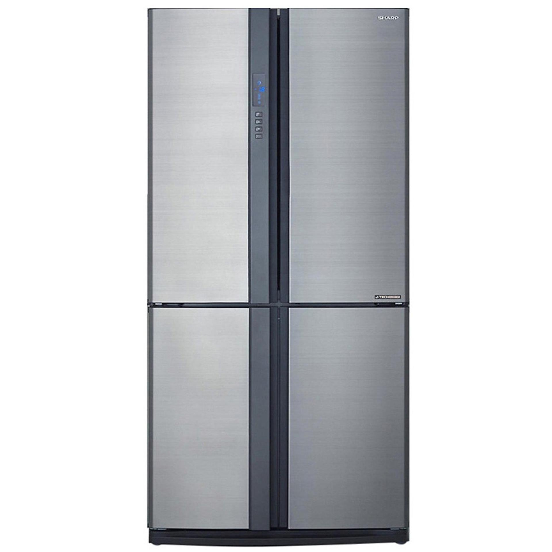 Bảng giá Tủ Lạnh Sharp SJ-FX631V-SL Điện máy Pico