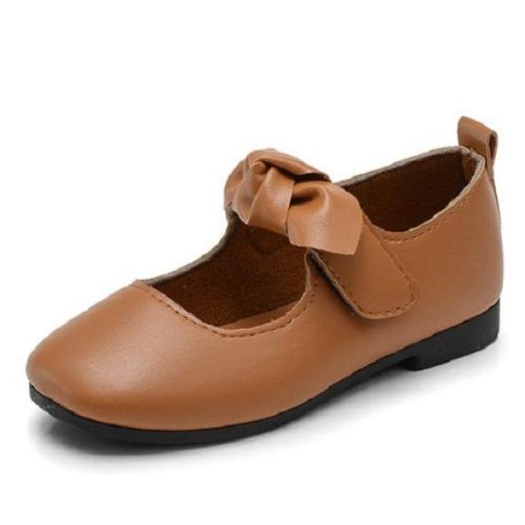 Giày búp bê thắt nơ cho bé gái giá rẻ