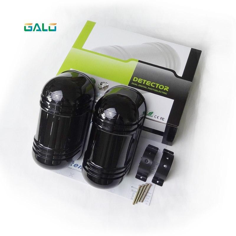 Beam cảm biến hàng rào báo động hồng ngoại DETECTOR ABT-100 - ABT-100 - ABT-100