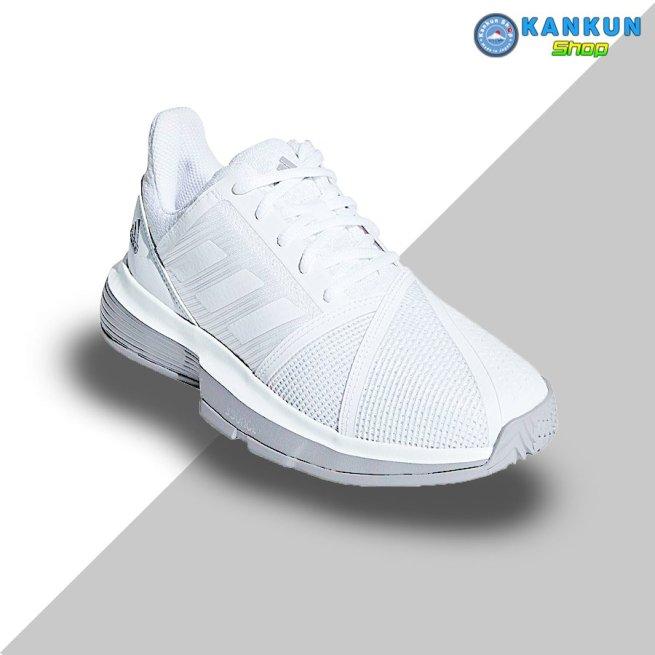 Giày Tennis Nữ   Adidas CourtJam Bounce W MC CG6354   Kankun Sport Shop giá rẻ