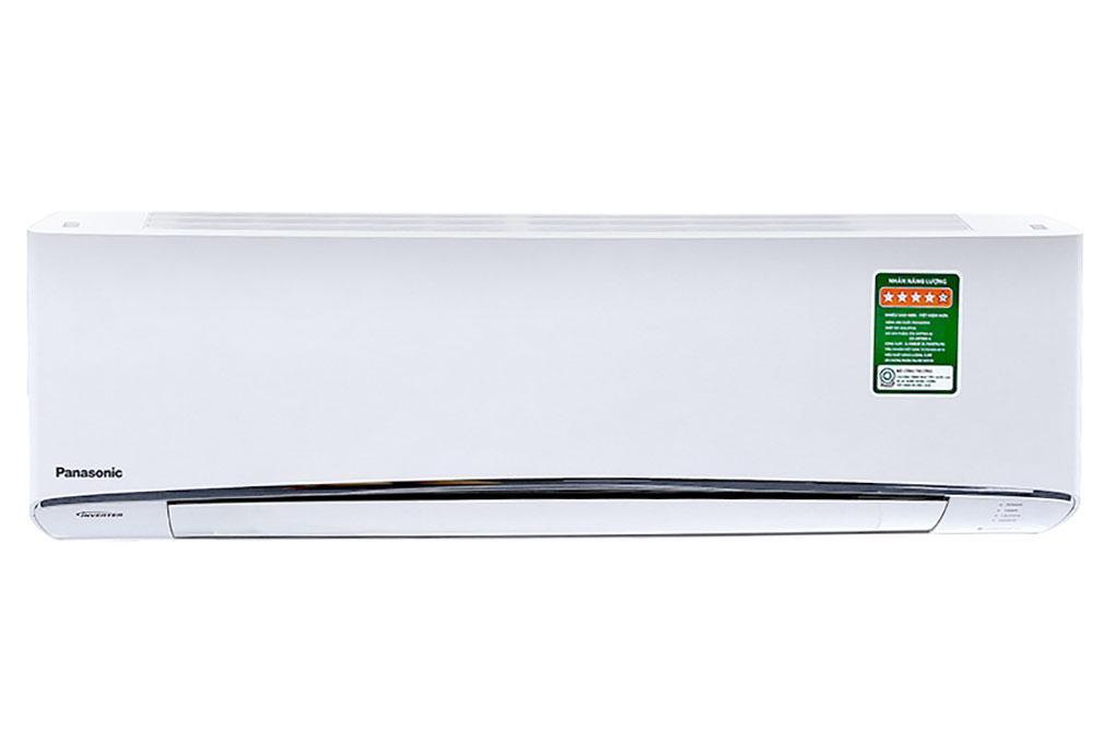 Máy lạnh Panasonic Inverter 2.5 HP CU/CS-U24TKH-8