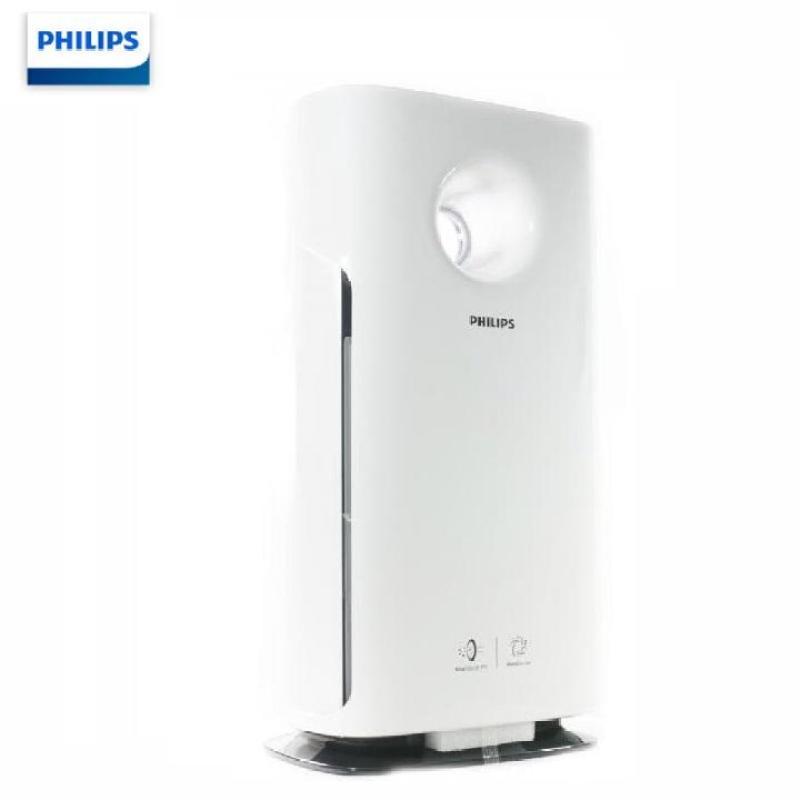 Máy lọc, khử mùi không khí dùng trong gia đình cao cấp nhãn hiệu Philips AC3256/00 - Bảo hành chính hãng 12 tháng