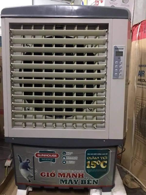 Bảng giá Quạt điều hòa – Máy làm mát không khí Sunhouse SHD 7782