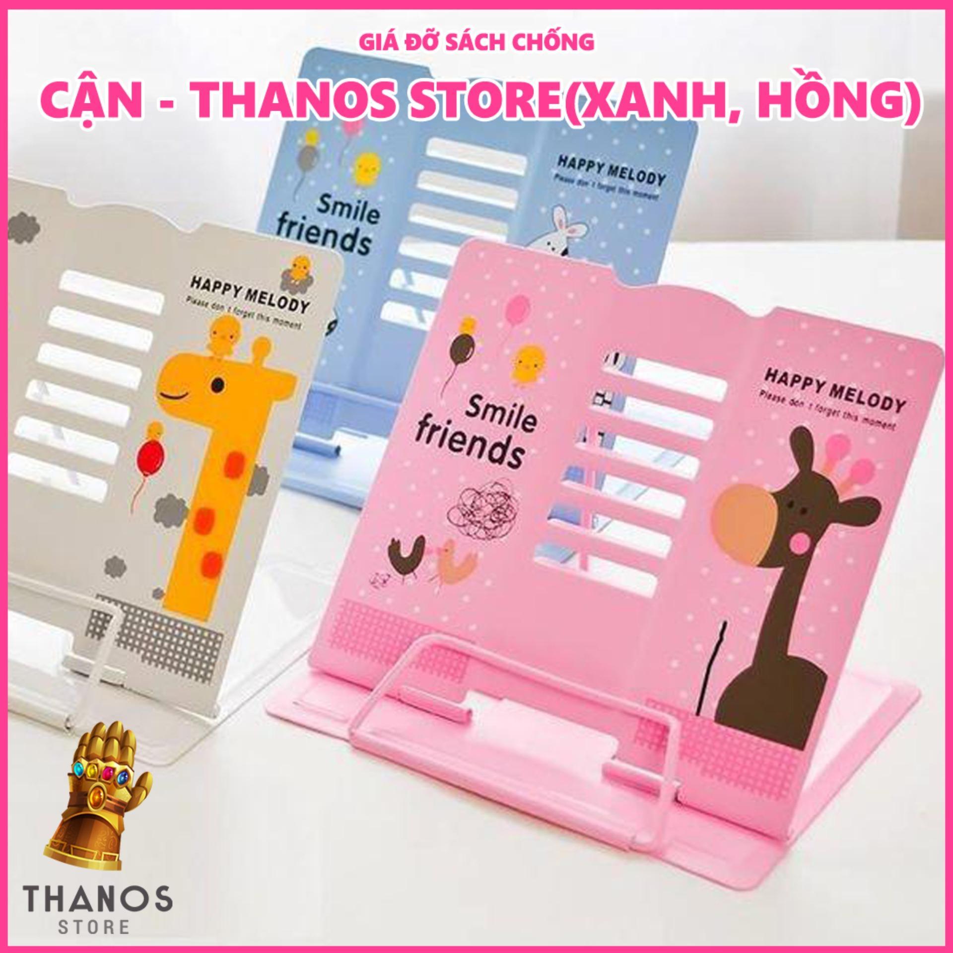 Mua Giá Đỡ Sách Chống Cận - Thanos Store