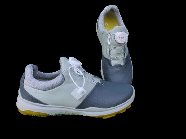 Giày Tập Golf - Giày Nam Eco Mẫu Mới Về