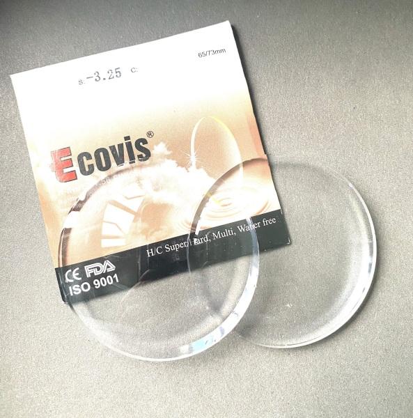 Giá bán Tròng kính cận cao cấp Elmee siêu mỏng không lộ viền - MẮT CHỐNG XƯỚC