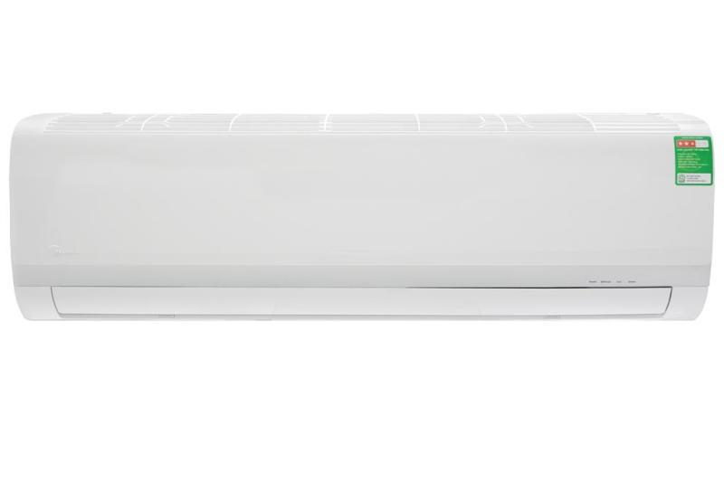 Bảng giá Máy lạnh Midea 2 HP MSAF-18CRN8(2019) - Công suất làm lạnh:2 HP - 18.000 BTU - Loại máy:Điều hoà 1 chiều - Chế độ làm lạnh nhanh:Turbo
