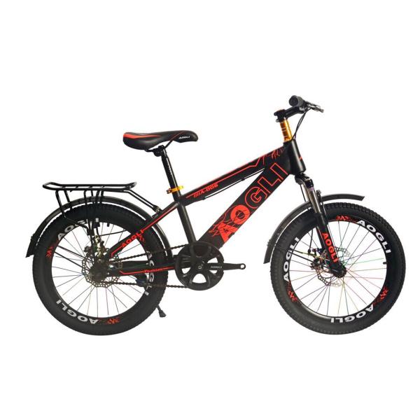 Phân phối Xe đạp địa hình - Xe đạp thể thao AOGLI bánh 18 inch Khung lớn - v0020