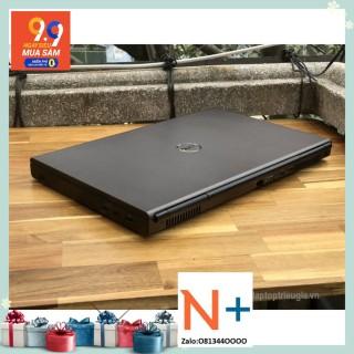 Laptop dell DELL PRECISION M4700 I7-3720QM 8GB SSD128+500GB K2000M 15.6FHD thumbnail