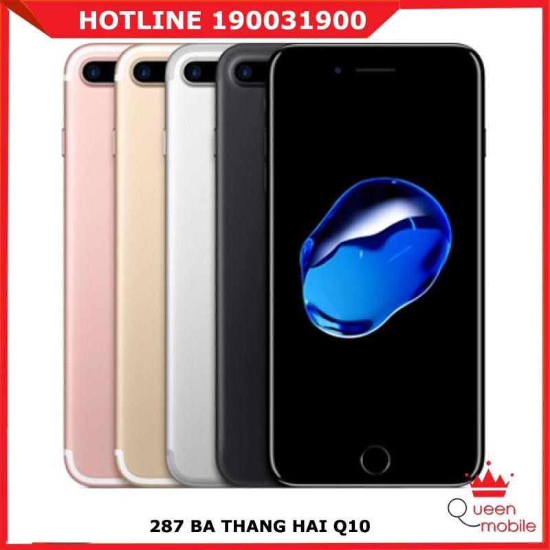 Điện thoại IPHONE 7 PLUS 32GB HỒNG 99% BẢN QUỐC TẾ