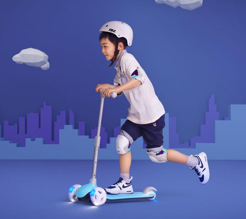 Mua Xe trượt Scooter 3 bánh cho trẻ em MITU Xiaomi
