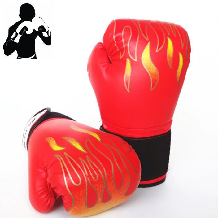 Cơ Hội Giá Tốt Để Sở Hữu Găng Bao Tay đấm Bốc Trẻ Em 6 - 13 Tuổi – Găng Tập Boxing Cho Trẻ Em.