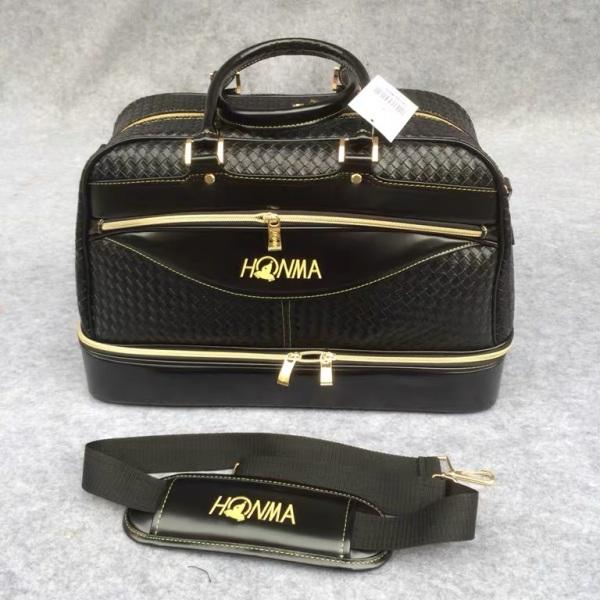 Túi đựng quần áo và giầy golf HM2020