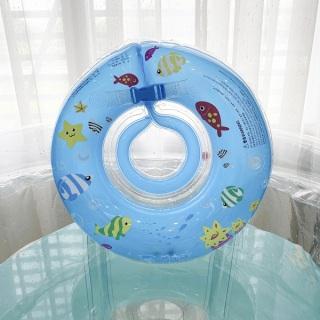 Bể bơi thành cao Doctor Dolphin loại to (Tặng kèm phao, bơm...) 3