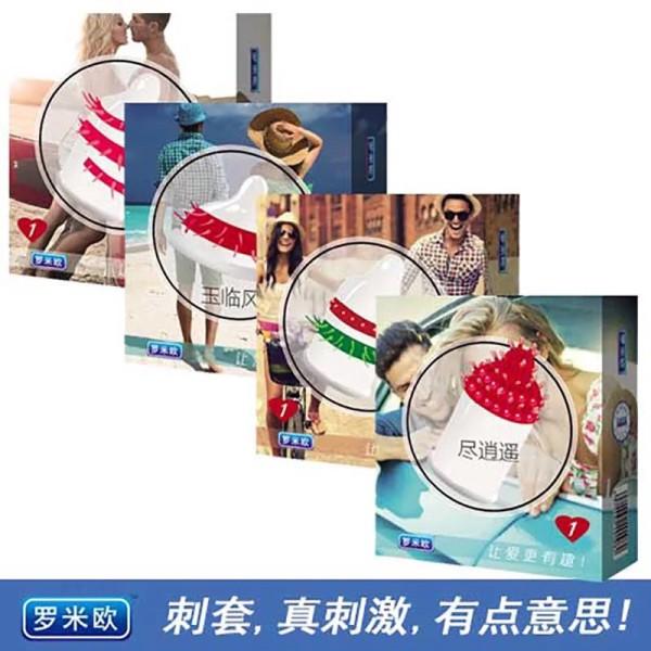 Bao cao su gân gai, sản phẩm có độ bền cao, chất lượng tốt, cam kết hàng nhận được giống với mô tả, inbox để được tư vấn thêm nhập khẩu