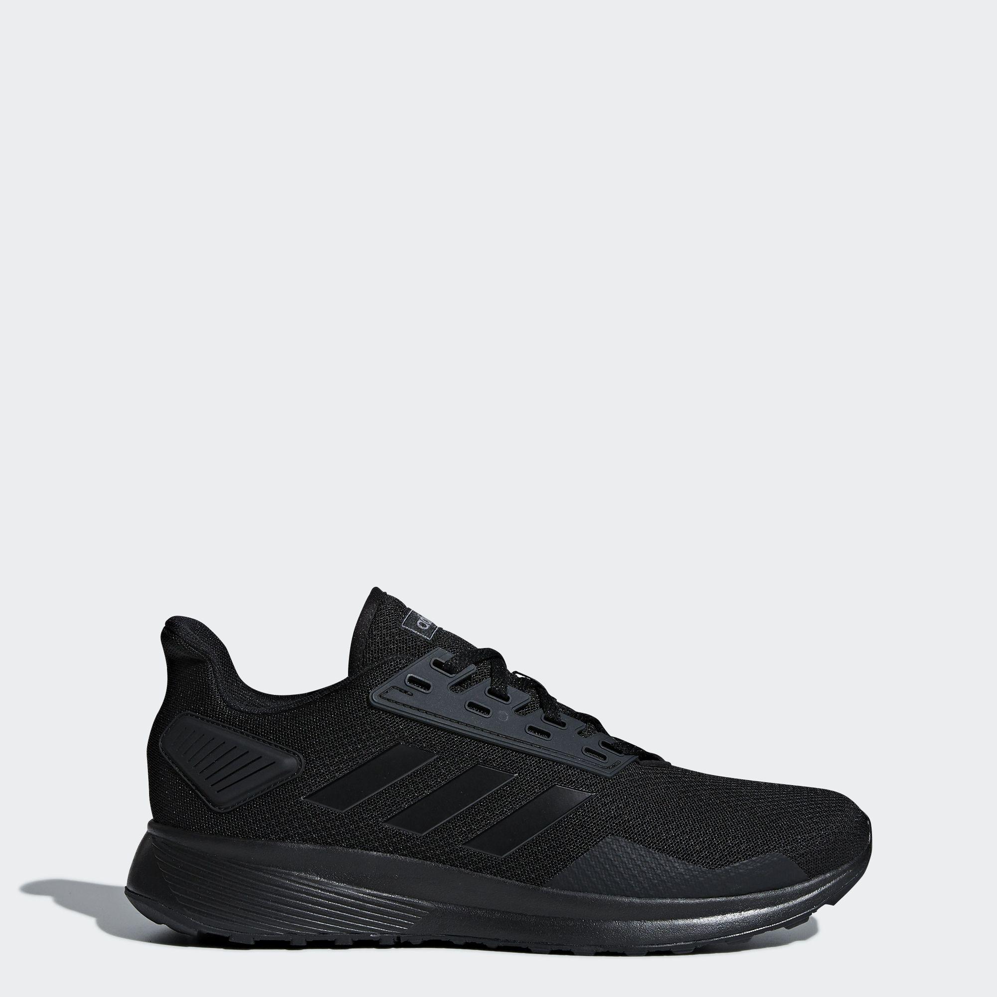 Lazada Khuyến Mãi Khi Mua Adidas RUNNING Giày Duramo 9 Nam Màu đen B96578