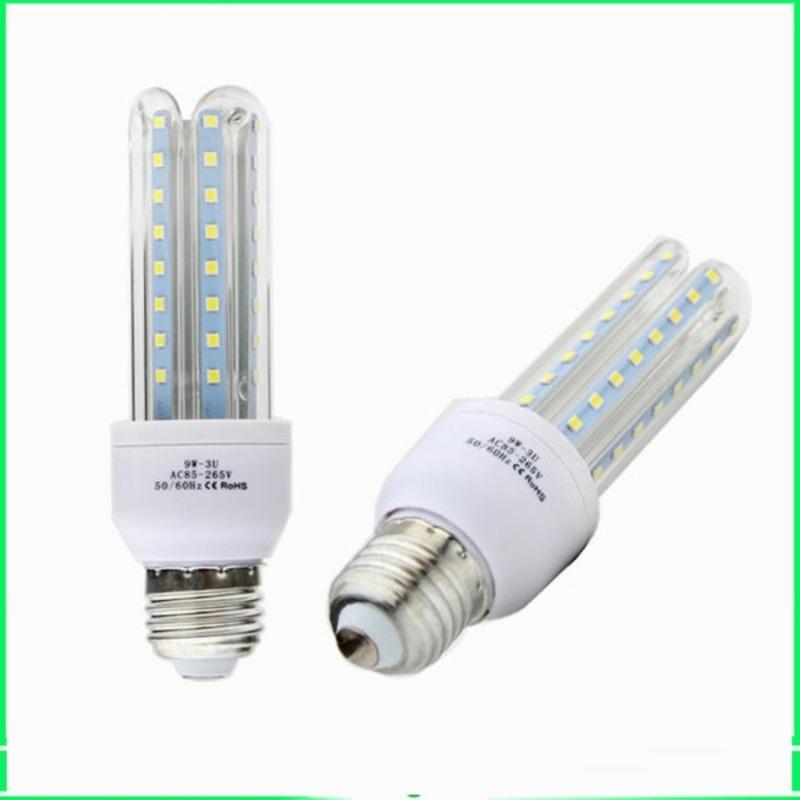 Bộ 2 đèn LED chữ U 9W